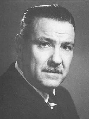 Carlos Bernardo González Pecotche